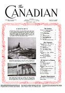 The Canadian Magazine