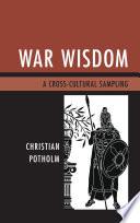 War Wisdom