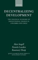 Decentralizing Development