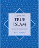 A Quest for True Islam