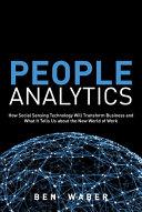 People Analytics Pdf/ePub eBook