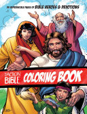 The Action Bible Coloring Book Pdf/ePub eBook