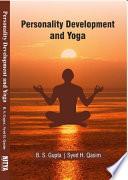 Personality Development and Yoga