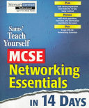 Sams  Teach Yourself MCSE Networking Essentials in 14 Days