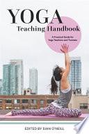 Yoga Teaching Handbook