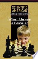 What Makes A Genius
