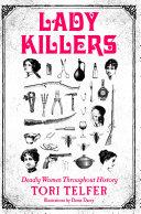 Lady Killers Pdf/ePub eBook