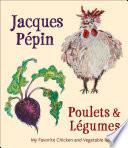Poulets   L  gumes Book