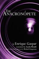 The Anacronopete