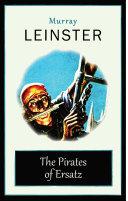 The Pirates of Ersatz Book