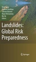 Landslides: Global Risk Preparedness [Pdf/ePub] eBook