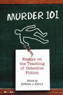 Murder 101 Pdf/ePub eBook