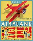 Build It: Airplane by Jonny Lambert