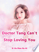 Doctor Tang  Can t Stop Loving You
