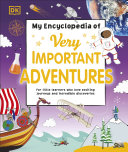 My Encyclopedia of Very Important Adventures Pdf/ePub eBook