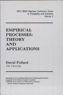Empirical Processes
