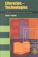 Literacies and Technologies