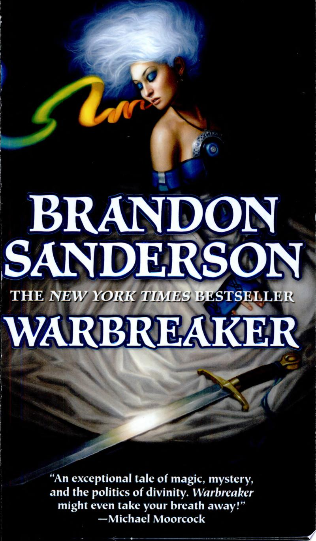 Warbreaker image