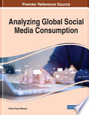 Analyzing Global Social Media Consumption