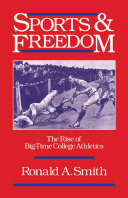Sports and Freedom Pdf/ePub eBook