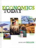 Economics Today Plus NEW MyEconLab with Pearson EText    Access Card Package