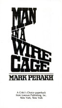 Man in a Wire Cage Book