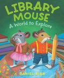 Library Mouse Pdf/ePub eBook