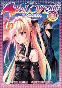 To Love Ru Darkness Vol  17