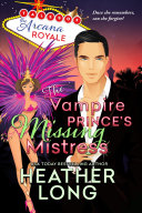 The Vampire Prince s Missing Mistress