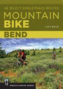 Mountain Bike Bend