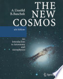 The New Cosmos  : An Introduction to Astronomy and Astrophysics