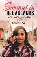 Summer in the Badlands Pdf/ePub eBook