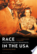 Race And New Religious Movements In The Usa