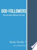 God Followers Book PDF