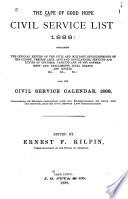 Civil Service List