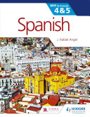 Spanish for the IB MYP 4 & 5 (Phases 3-5)