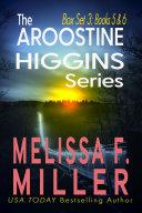 The Aroostine Higgins Series: Box Set 3 (Books 5 and 6) [Pdf/ePub] eBook