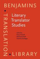 Literary Translator Studies