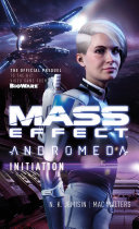 Pdf Mass Effect: Initiation Telecharger