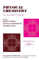 Kinetics Of Gas Reaction VIA