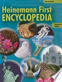 Heinemann First Encyclopedia