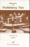 Adventures of Huckleberry Finn ebook