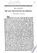 El juego de las Provincias de España. (Por D. N. Z. S.) Segunda parte. [A political satire purporting to be edited by Don Nicanor.]