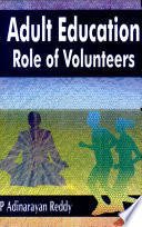Adult Education Role Of Volunteers