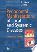 Periodontal Manifestations Of Local And Systemic Diseases Book PDF