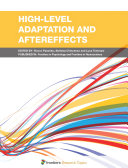 High Level Adaptation and Aftereffects
