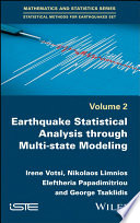 Earthquake Statistical Analysis through Multi state Modeling