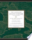 The Landmark Julius Caesar PDF