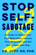 Pdf Stop Self-Sabotage Telecharger