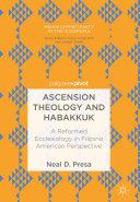 Ascension Theology and Habakkuk Pdf/ePub eBook